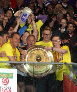 FUSSBALL - BL, A.Wien vs Mattersburg