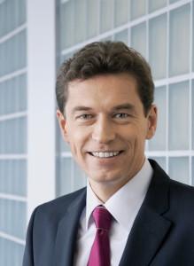 TOPIC-Geschäftsführer und Miteigentümer DI (FH) Stephan Kubinger, MBA. Foto: TOPIC