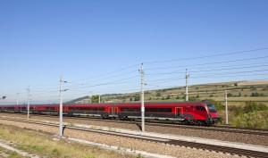 Railjet-Foto: ÖBB / Harald Eisenberger