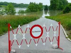 22._Wiener Lobau_Neue Donau_Hochwasser