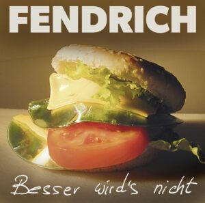 Cover-Rainhard Fendrich