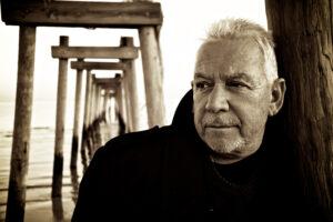 Eric Burdon. Foto: Jazz Fest Wien
