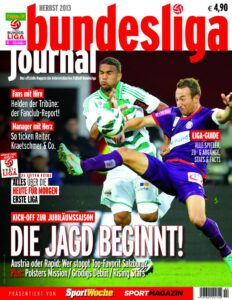 Bundesliga Journal_Herbst 2013