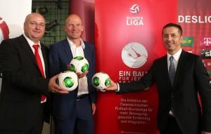 FUSSBALL - Bundesliga, Saisonauftakt-PK