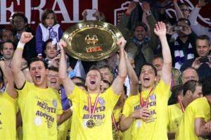 Ob am Ende eventuell erneut die Wiener Austria die Nase vorne hat, oder ein anderes BL-Team, das wird die neue Spielzeit zeigen. Foto: Felly/FAK