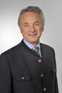 Geschäftsführer Mag. Josef Mayer forciert nachhaltige Unternehmenspolitik. Foto: Spitz