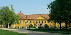 Schloss Marchegg_Foto tatwort