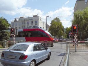 Eisenbahnkreuzung(c)ÖBB