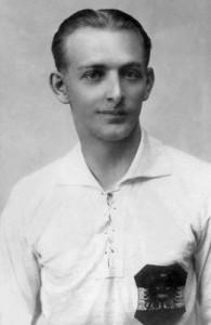 Matthias Sindelar (1930-1939) war ein fußballerischer Ausnahmekönner
