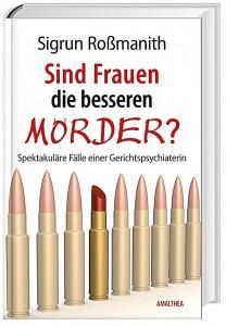 Buch Cover_Sind Frauen die besseren Moerder_