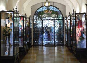 Qualität aus Tradition, dafür steht Thalbauer Trachten mit seinen Geschäften in Linz und Wels. Foto: Christian Wirt