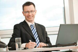 Geschäftsführender Gesellschafter der Unternehmensgruppe Christian Wozabal, Foto: Wozabal