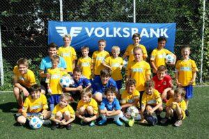 First Vienna Summer Camps_Kids beim Training_Credit_Gregor Zeitler