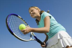 Sport, Spaß und Spiel  unter diesem Motto stehen seit drei Jahren die First Vienna Summer Camps. Foto: baldauf-pr