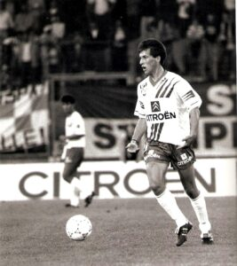 Herbert Gager 1992_93