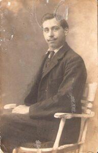 Herr Manfred Kuthan