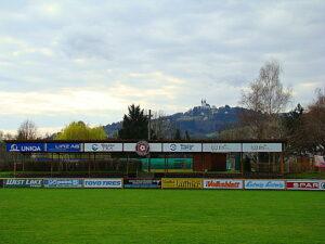 ... nach Linz-Urfahr zum SK St. Magdalena ... Foto: oepb