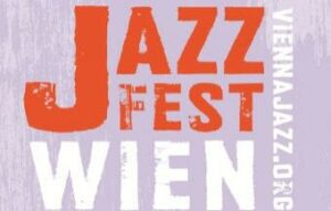 Jazz fest wien plakat