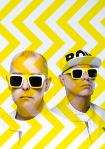 Pet Shop Boys © Jazz Fest Wien Archive