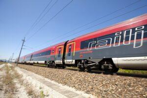 railjet (c) ÖBB_Harald Eisenberger