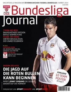 BL-Journal Herbst 2014