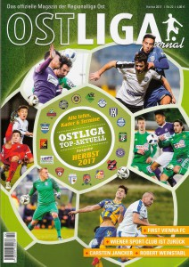 Cover OSTLIGA JOURNAL Herbst 2017_Scan oepb.at