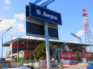 Franz Horr Platz_GENERALI Arena_08_14_Foto oepb.at