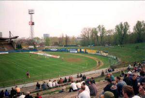 ... zu Vienna gg. FC Linz (1 : 3). Foto: oepb