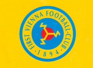 Logo First Vienna FC von 1894