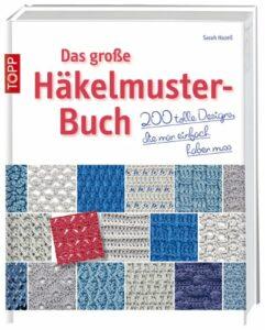 Buch Cover Das große Häkelmuster-Buch