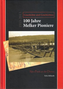Buch Cover 100 Jahre Melker Pioniere