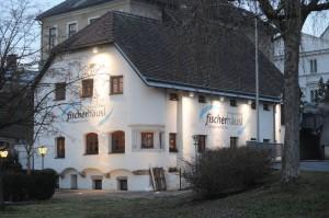 Gasthaus Fischerhäusl