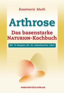 Buch Cover Naturion Kochbuch