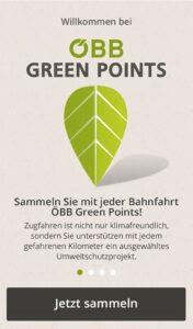 ÖBB_GreenPoints