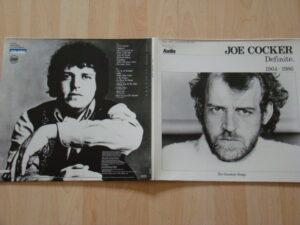 """Anhand des Albums """"Definite"""" von 1986 erlebte man den Musiker im schwungvollen Wandel der Zeit. Foto: oepb.at/2014"""