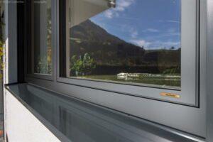 Gaulhofer Designfenster INLNE. Foto: Gaulhofer
