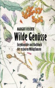 Buch Cover Wilde Genüsse