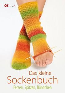 Das kleine Sockenbuch Coover