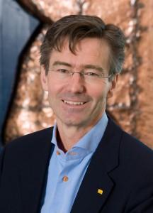 GRIFFNER Geschäftsführer Mag. Georg Niedersüß. Foto: GRIFFNER