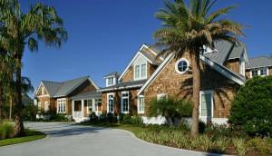 Gaulhofer Florida Callaghan Rear Exterior. Diese exklusive Privatresidenz in Florida ...
