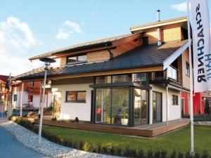 Schachner-Haus