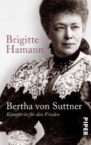 Berta von Suttner