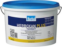 Herbol-Herboxan Plus / Die matte Klimamembran für mineralische Untergründe. Foto: Herbol