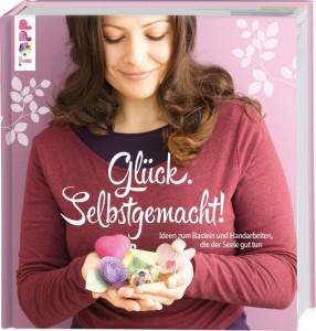 Buch Cover Glück.Selbstgemacht.