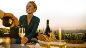 Foto: Wein aus Österreich
