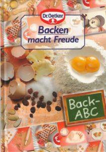 Backen macht Freude_Back ABC_Dr