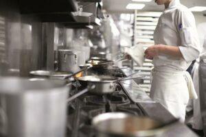 Die Lebensmittelindustrie, als auch die zahlreichen ...