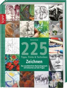 Cover 225 Tipps & Tricks Zeichnen