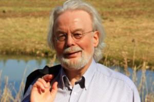 Autor Uwe Böschemeyer. Foto: privat