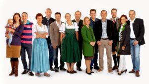 Die Wirtinnen und Wirte der Vereinigung Kulinarium Attersee sorgen anlässlich der Attersee Genusstage noch bis 31. Oktober für kulinarische Höhepunkte. Foto: Foto Humer